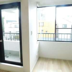 中銀第2小石川マンシオン(3階,)の洋室