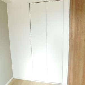 中銀第2小石川マンシオン(3階,4290万円)の洋室