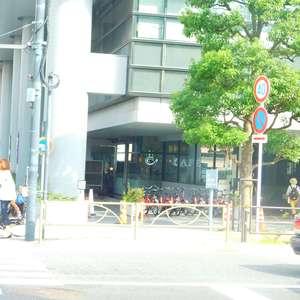中銀第2小石川マンシオンの最寄りの駅周辺・街の様子