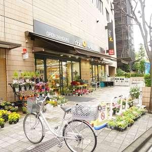 中銀第2小石川マンシオンの周辺の食品スーパー、コンビニなどのお買い物
