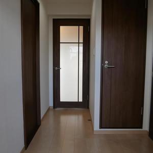 ライオンズマンション両国第5(8階,3290万円)のお部屋の廊下
