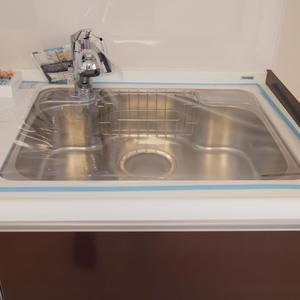 ライオンズマンション両国第5(8階,3290万円)のキッチン