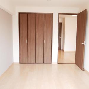 ライオンズマンション両国第5(8階,3290万円)の洋室(3)