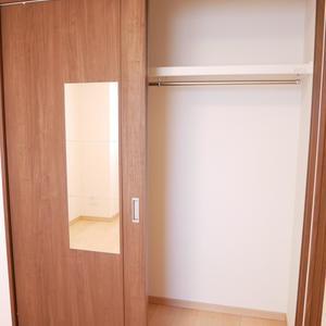 ライオンズマンション両国第5(8階,3290万円)の洋室