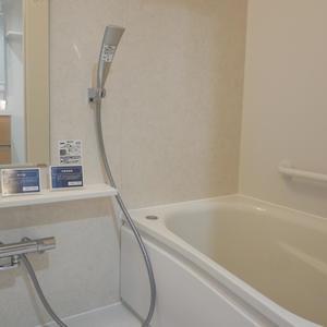 ライオンズマンション両国第5(8階,3290万円)の浴室・お風呂