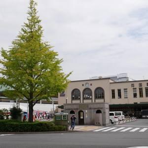 ライオンズマンション両国第5の最寄りの駅周辺・街の様子