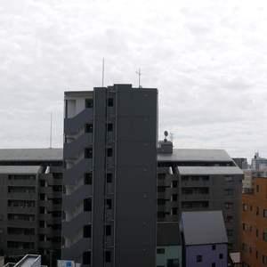 ライオンズマンション両国第5(8階,3290万円)のお部屋からの眺望