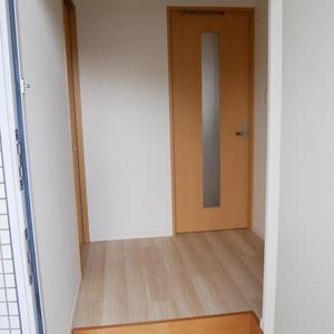 プレストマーロ両国(8階,)のお部屋の廊下