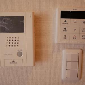プレストマーロ両国(8階,)の居間(リビング・ダイニング・キッチン)