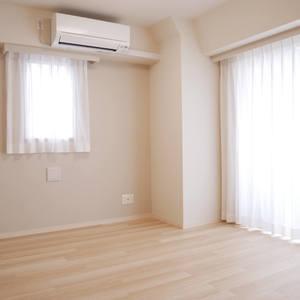 プレストマーロ両国(8階,3980万円)の洋室