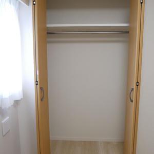 プレストマーロ両国(8階,3980万円)の洋室(2)
