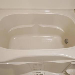 プレストマーロ両国(8階,)の浴室・お風呂