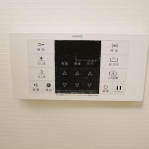 プレストマーロ両国(8階,3980万円)の浴室・お風呂