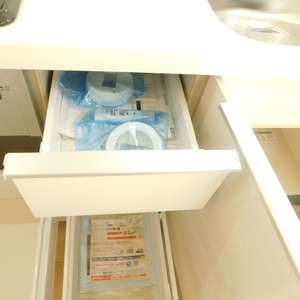 グレイス高田馬場(3階,)のキッチン