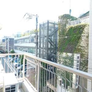グレイス高田馬場(3階,)のお部屋からの眺望