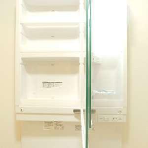 グレイス高田馬場(3階,)の化粧室・脱衣所・洗面室