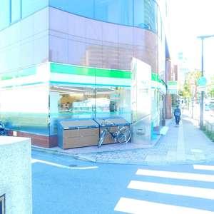 グレイス高田馬場の周辺の食品スーパー、コンビニなどのお買い物
