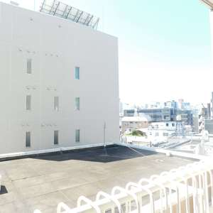 メゾンドール高田馬場(4階,4490万円)のお部屋からの眺望