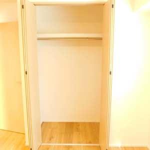 メゾンドール高田馬場(4階,4490万円)の洋室