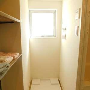 メゾンドール高田馬場(4階,4490万円)の化粧室・脱衣所・洗面室