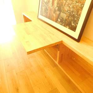 メゾンドール高田馬場(4階,4490万円)のお部屋の廊下