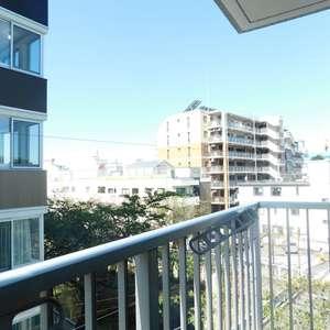 フォレステージ西早稲田(4階,3580万円)のお部屋からの眺望