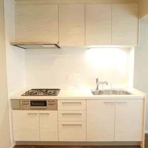 フォレステージ西早稲田(4階,3580万円)のキッチン