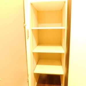 フォレステージ西早稲田(4階,3580万円)のお部屋の廊下