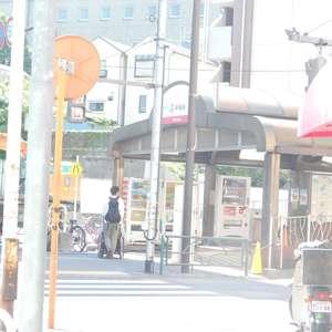 フォレステージ西早稲田の最寄りの駅周辺・街の様子