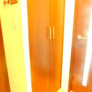 スカイコート池袋第2(3階,2980万円)のお部屋の廊下