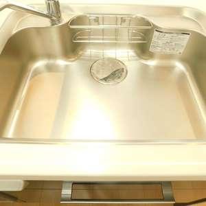 スカイコート池袋第2(3階,2980万円)のキッチン