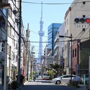 シティコープ上野広徳のその他周辺施設