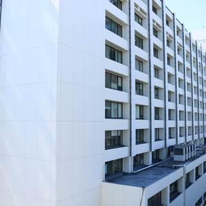 シティコープ上野広徳(6階,)のお部屋からの眺望
