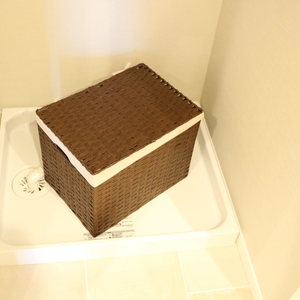 シティコープ上野広徳(6階,)の化粧室・脱衣所・洗面室