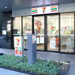 シティコープ上野広徳の周辺の食品スーパー、コンビニなどのお買い物