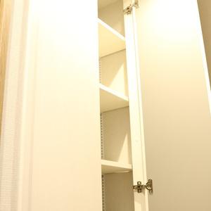 シティコープ上野広徳(6階,)のお部屋の玄関