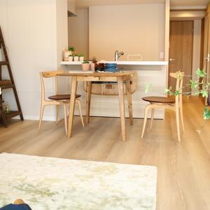 シティコープ上野広徳(6階,)の居間(リビング・ダイニング・キッチン)