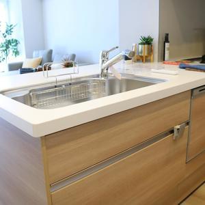 シティコープ上野広徳(6階,)のキッチン