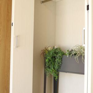 シティコープ上野広徳(6階,)の洋室