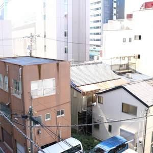 コスモ上野ロイヤルフォルム(4階,)のお部屋からの眺望