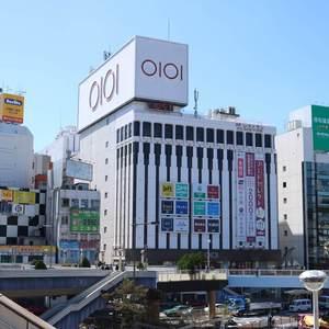 コスモ上野ロイヤルフォルムの最寄りの駅周辺・街の様子
