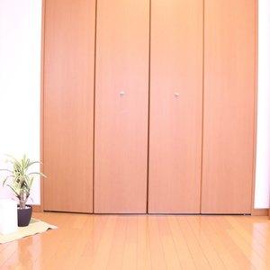 コスモ上野ロイヤルフォルム(4階,)の洋室
