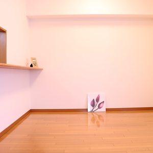 コスモ上野ロイヤルフォルム(4階,)の居間(リビング・ダイニング・キッチン)