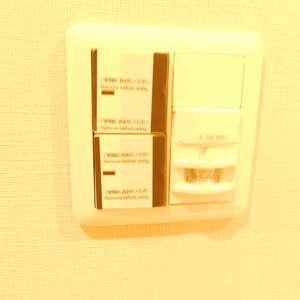 エクセル立教前(2階,4980万円)のお部屋の玄関