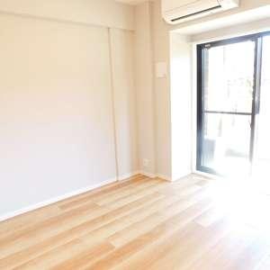 エクセル立教前(2階,4980万円)の洋室(2)