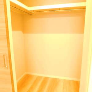 エクセル立教前(2階,4980万円)の洋室