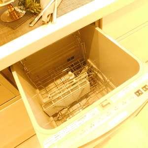 エムブランド新宿戸山公園(4階,)のキッチン