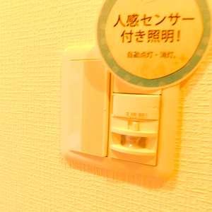 トーア余丁町マンション(3階,)のお部屋の玄関