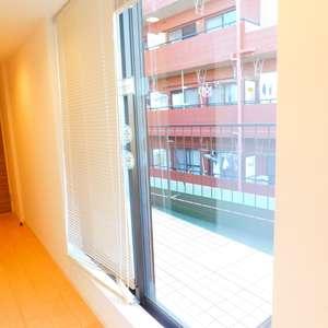 トーア余丁町マンション(3階,)のお部屋の廊下
