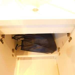 トーア余丁町マンション(3階,)の化粧室・脱衣所・洗面室